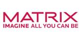 vlasová kosmetika Matrix - logo